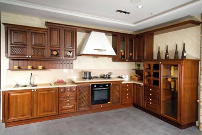 """Кухня """"Светозара"""""""